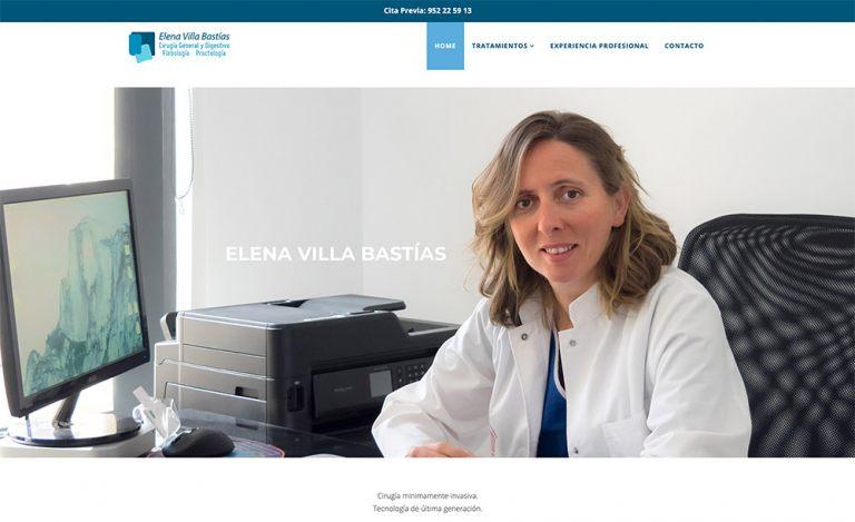 DOCTORA VILLA